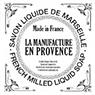 MANUFACTURE DE PROVENCE