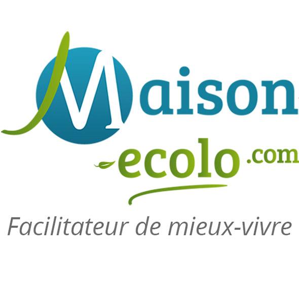 Gant de toilette coton lavande 100% BIO