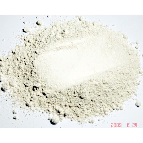 Poudre de marbre super fin 0.5 à 0.7mm 900g  (CaCO3)
