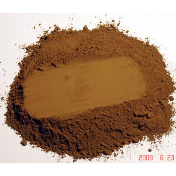 Pigment naturel pour peinture Ombre naturelle à partir de 250g