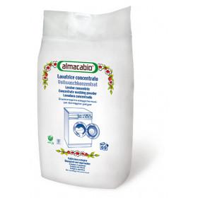 Lessive bio en poudre 5,25kg ALMACABIO