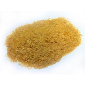 Cire de Carnauba jaune en paillettes