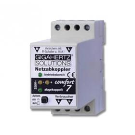 Interrupteur de champs 16A/230V spécial fluocompac NA7