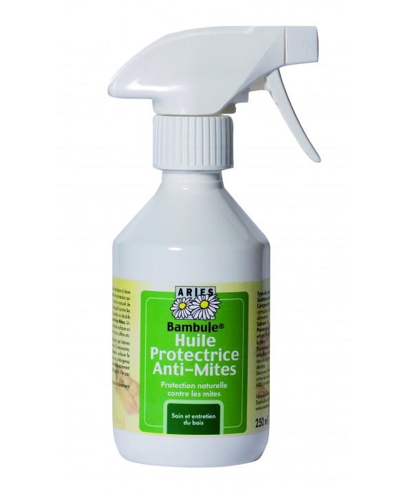 Anti-mites en huile 250ml ARIES