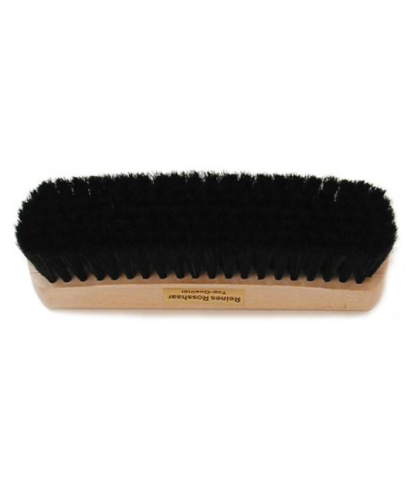 Brosse à lustrer 16,5cm noire