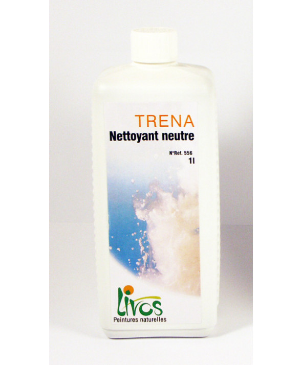 Nettoyant multi-surfaces Trena LIVOS
