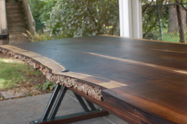 Huile bois plan de travail Kunos