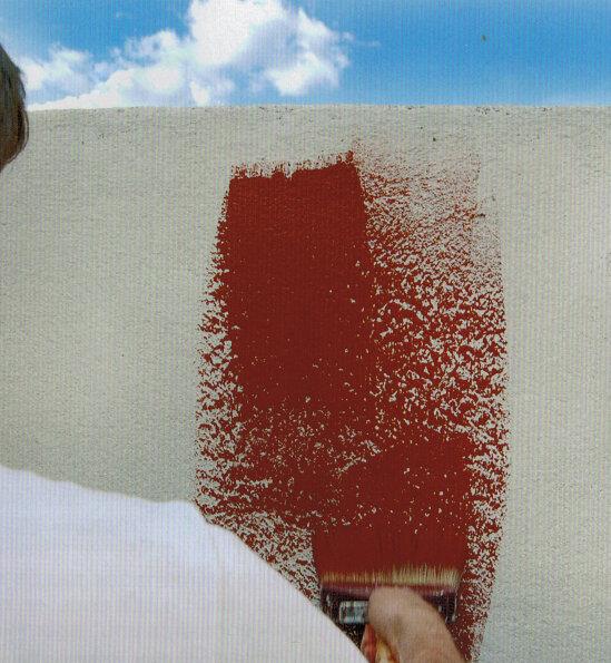 liant pour peinture