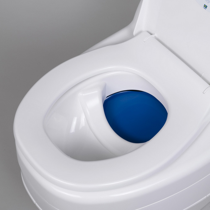 Toilette sèche Separett Villa 9000