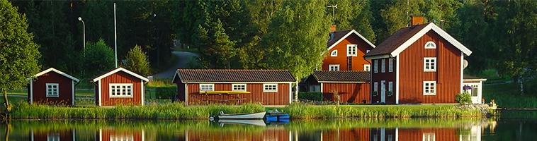 Produits traditionnels Nordiques