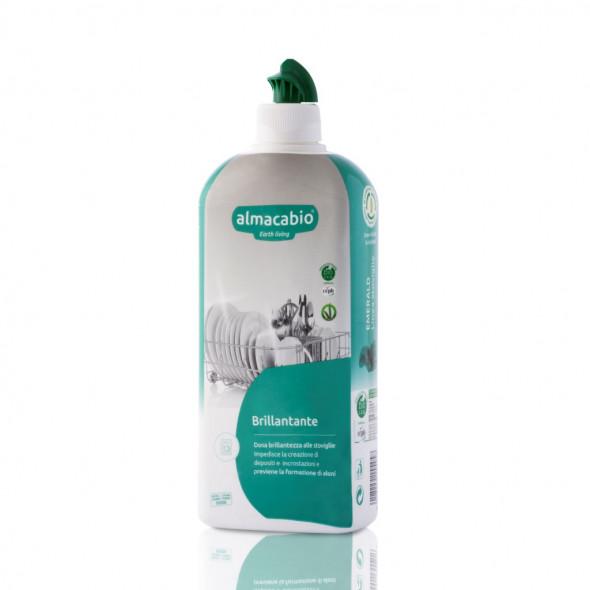 Produit de rinçage bio lave-vaisselle 500ml ALMACABIO