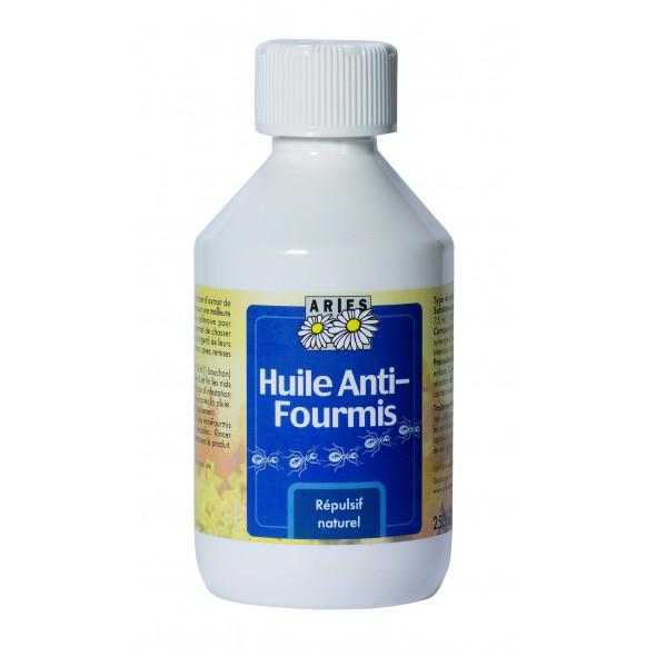 R pulsif fourmis en huile 250ml aries insecticides - Repulsif fourmi huile essentielle ...