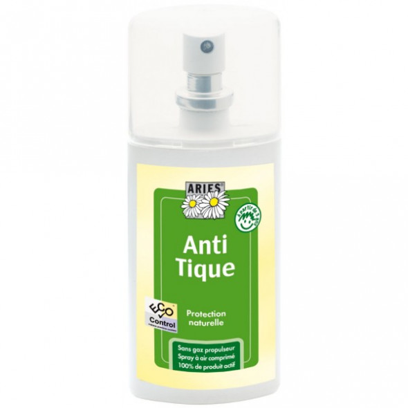 Anti-tiques en spray 100ml ARIES