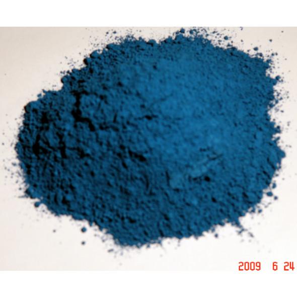 Pigment naturel pour peinture Bleu Charron à partir de 250g
