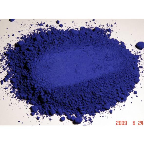 Pigment naturel pour peinture Bleu Outremer à partir de 250g