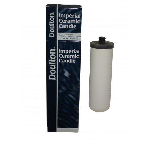 Cartouche ULTRACARB IMPERIALE filtre à eau ICP DOULTON