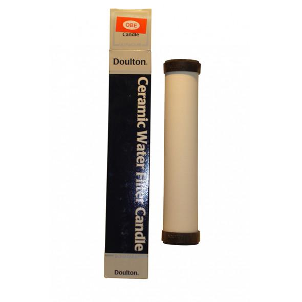 Cartouche ULTRACARB  filtre à eau OBE 2250L DOULTON