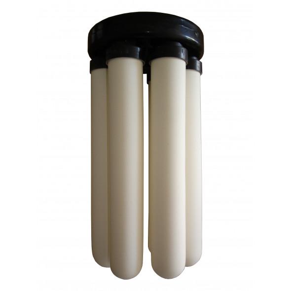 Cartouches anti calcaire STÉRASYL  filtre à eau Rio, lot de 6 catouches DOULTON