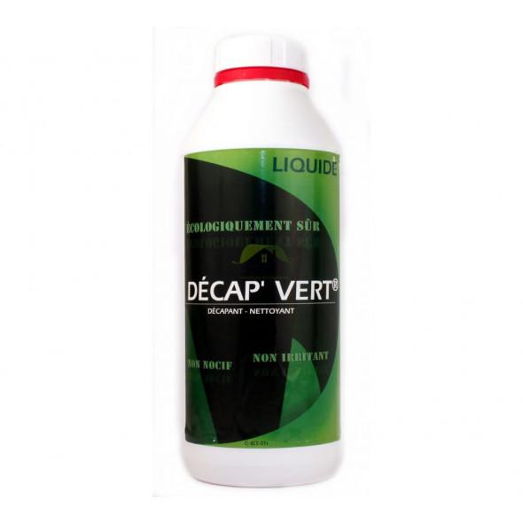 Décapant écologique liquide peinture et vernis 5L (10m2)