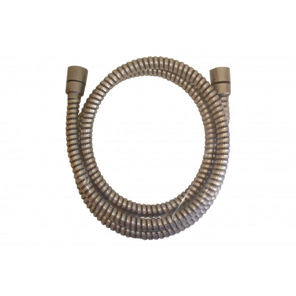 flexible de douche chrom 150cm anti torsion douchettes flexibles robinets filtration de l. Black Bedroom Furniture Sets. Home Design Ideas