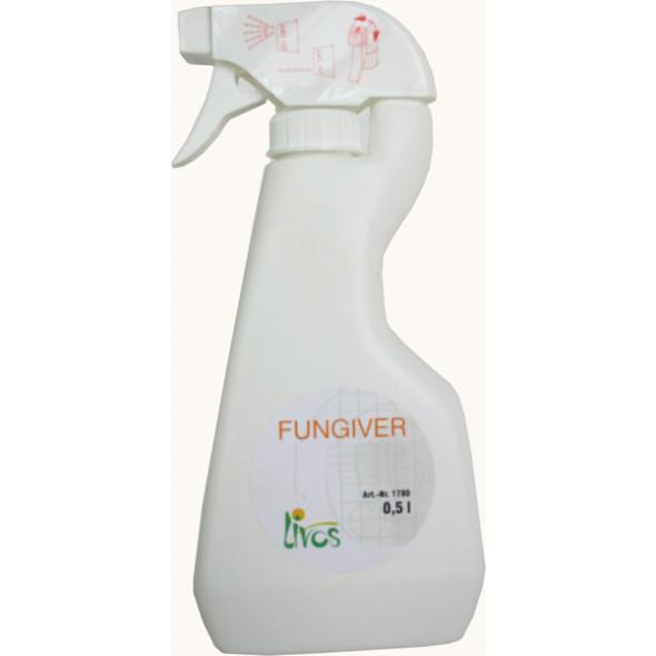Anti moisissures écologique FUNGIVER Livos