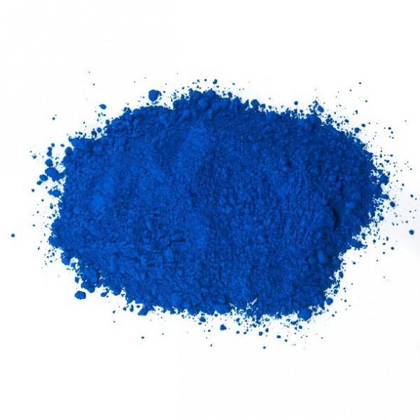 pigment naturel pour peinture bleu ciment partir de 250g recette peinture su doise. Black Bedroom Furniture Sets. Home Design Ideas