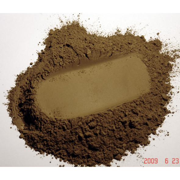 Pigment naturel pour peinture terre pourrie partir de 250g pigments naturels peintures - Pigments naturels pour peinture ...