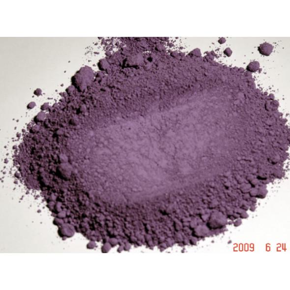 Peinture Violet pigment naturel pour peinture violet outremer à partir de 250g