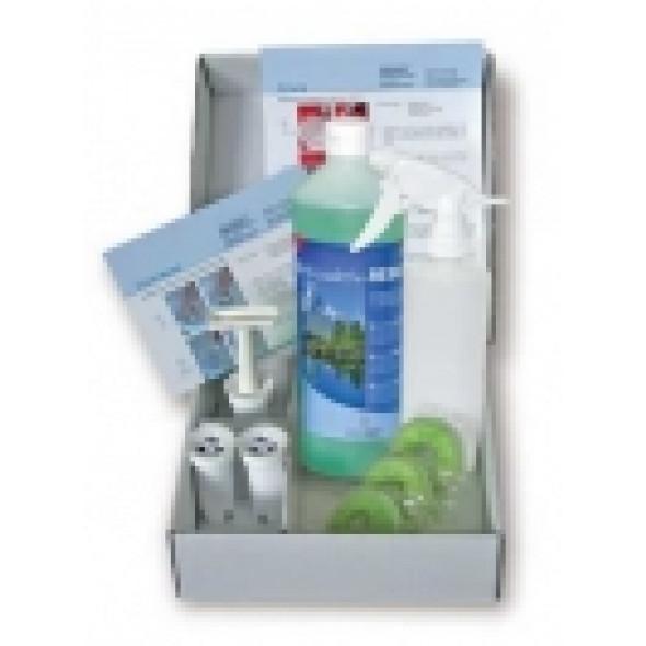Ki-Set de maintenance urinoir sans eau