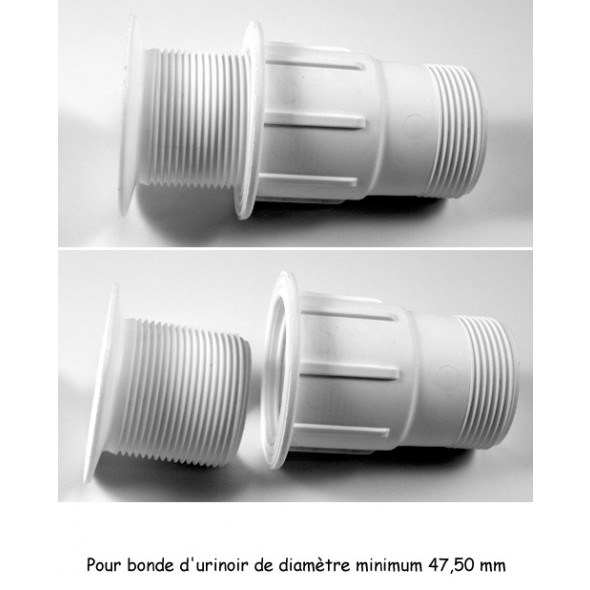 Adaptateur de membrane Ki urinoir type Ki