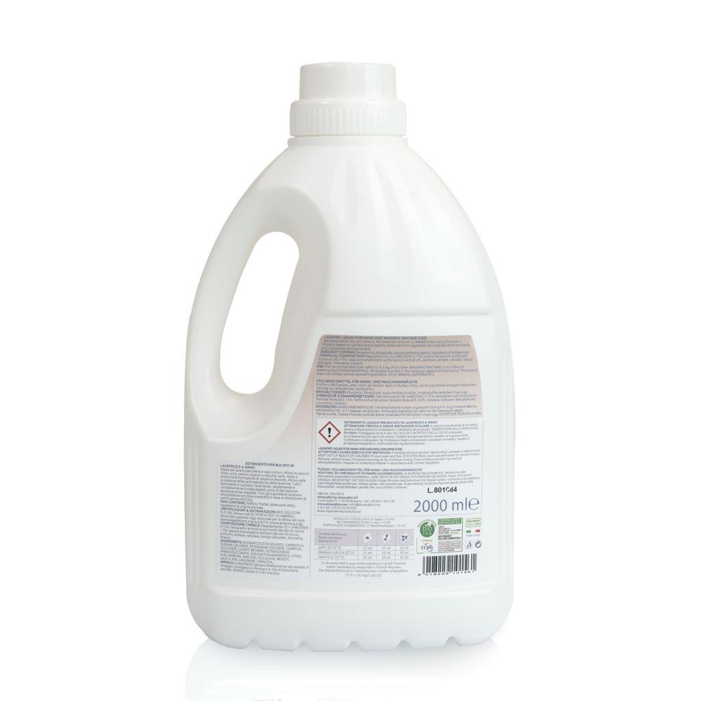 lessive bio liquide parfum lavande 2l almacabio lessives bio produits d 39 entretien. Black Bedroom Furniture Sets. Home Design Ideas