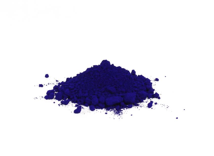 pigment naturel pour peinture bleu de prusse partir de 250g recette peinture pour enduit. Black Bedroom Furniture Sets. Home Design Ideas