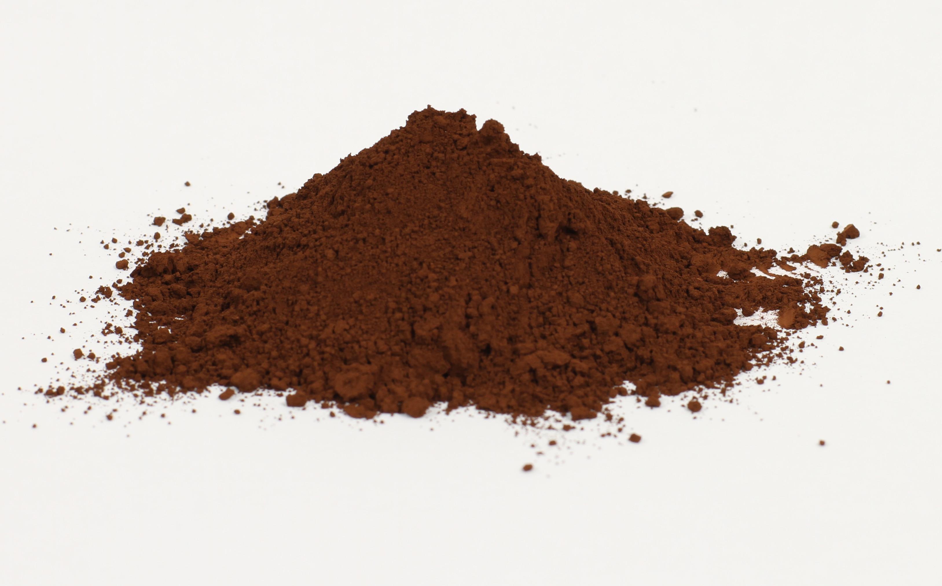 pigment naturel pour peinture brun van dyck partir de 250g pigments naturels pigments. Black Bedroom Furniture Sets. Home Design Ideas