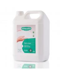 Liquide vaisselle bio à main 5L ALMACABIO