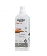 Liquide vaisselle à la main Hypoallergénique 1L Bio2 ALMACABIO