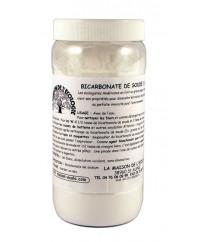 Bicarbonate de soude (bicarbonate de sodium)
