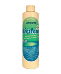 Assainissant d'air destructeur d'odeurs à diluer - 250ml faire 2,5L Biolair