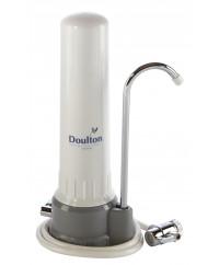 Filtre à eau sur évier HCP blanc DOULTON