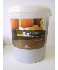 ENDUIT à l'Argile 25kg pour 12m2 en 1mm