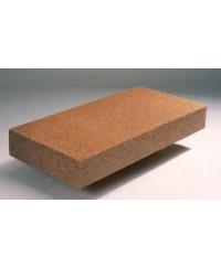Panneaux flexible de FIBRE DE BOIS 55kg/m3 (paquet)