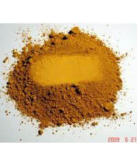 Pigment naturel pour peinture Ocre Jaune à partir de 250g