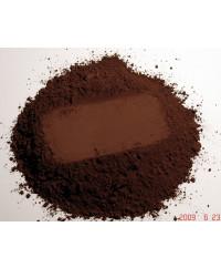 Pigment naturel pour peinture Ombre calcinée à partir de 250g