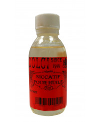 Siccatif pour huile DOLCI