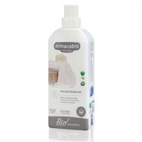 Adoucissant Hypoallergénique 1L Bio2 ALMACABIO
