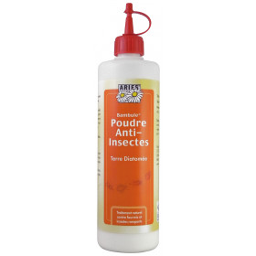 Insecticide en poudre 500ml ARIES