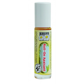 Roll-on apaisant piqure d'insecte 10ml ARIES