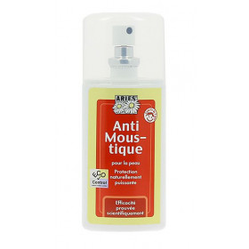 Anti-moustique en spray 100ml ARIES