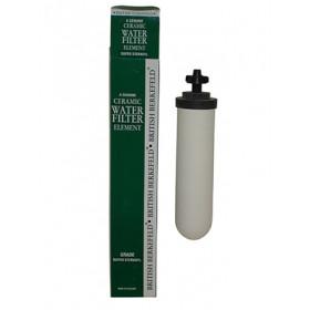 Cartouche SUPER-STERASYL  filtre à eau GRAVITE DOULTON
