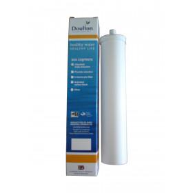 Cartouche anti calcaire Cleansoft  filtre à eau DOULTON