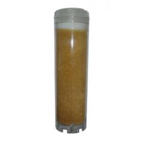Cartouche résine anti-tartre 9-3/4 filtre 103